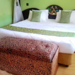 Superior Double bed2